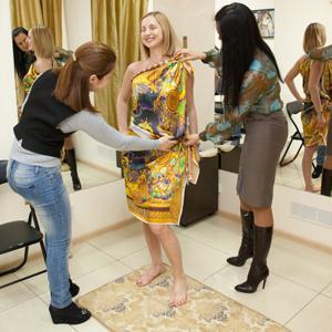 Ателье по пошиву одежды Зуевки