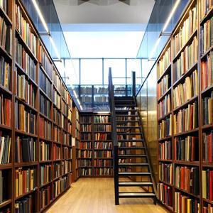 Библиотеки Зуевки