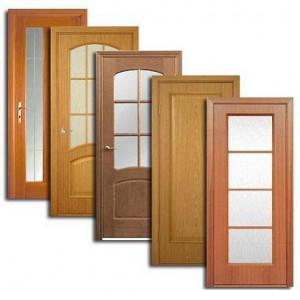 Двери, дверные блоки Зуевки