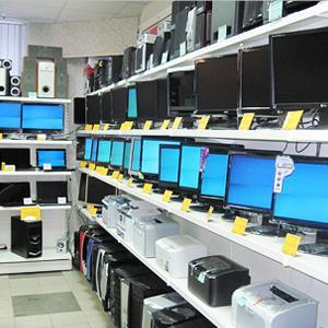 Компьютерные магазины Зуевки