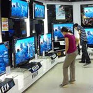 Магазины электроники Зуевки