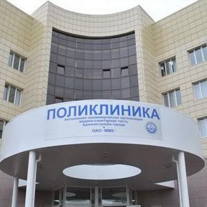Поликлиники Зуевки