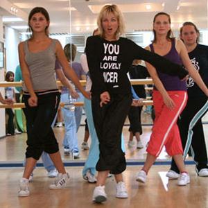 Школы танцев Зуевки