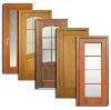 Двери, дверные блоки в Зуевке
