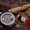 Охотничьи и рыболовные магазины в Зуевке