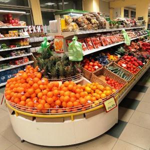 Супермаркеты Зуевки