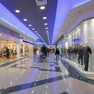 Торговые центры Зуевки
