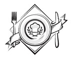 Развлекательный центр Cherry - иконка «ресторан» в Зуевке